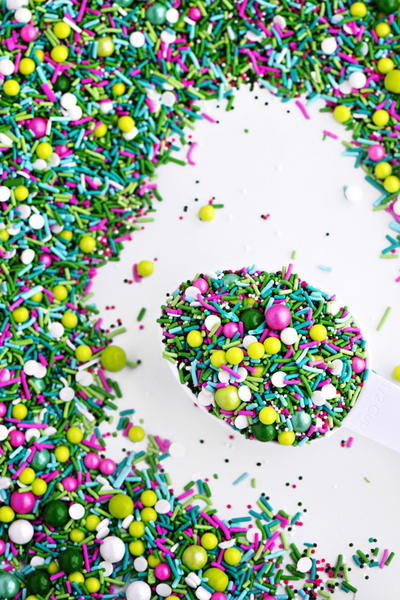 CACTUS PARTY - Sprinkle Medley - 4oz