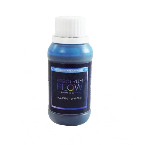 Spectrum Flow - Airbrush Colour (Water Based) - Royal Blue