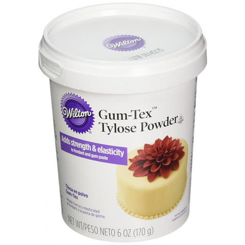 Gum-Tex Tylose Powder
