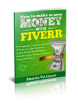 How to make money with Fiverr.com