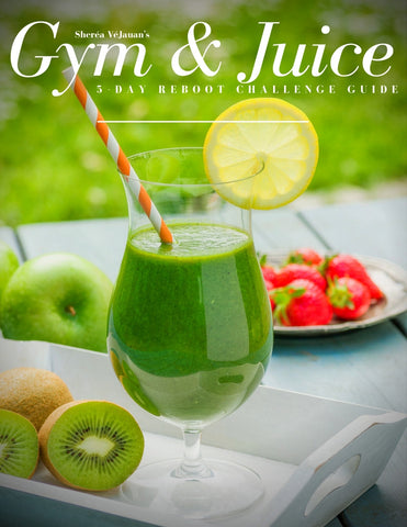 Pre-order your copy of Gym & Juice - Available June 2018