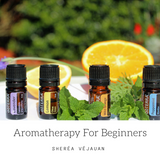 [PDF] Aromatherapy For Beginners