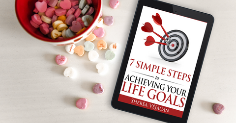 [Virtual Course] 7 Simple Steps to Achieving Your Life Goals