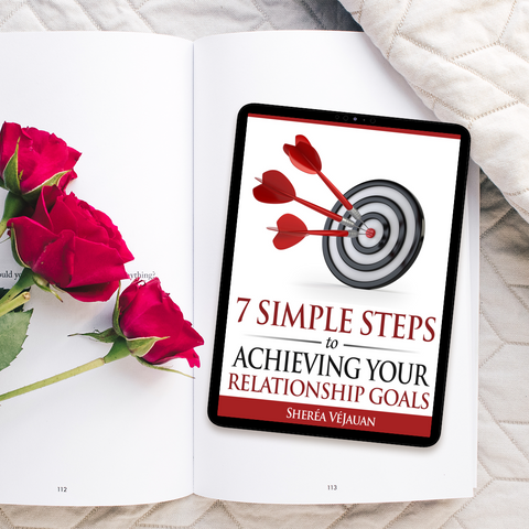 [Virtual Course] 7 Simple Steps to Achieving Your Relationship Goals
