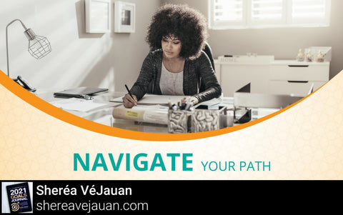 [Virtual Course] Navigating Your Path How to Discover God's Path For Your Life: Seeking, Navigating, And Following Your Chosen Path