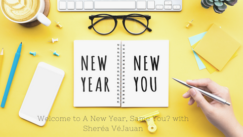 [Virtual Course] New Year, New You!