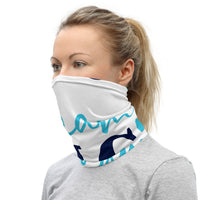 Dream Big Neck Gaiter