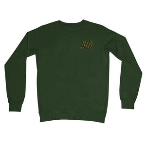 Hello By Tom Dyer Crew Neck Sweatshirt