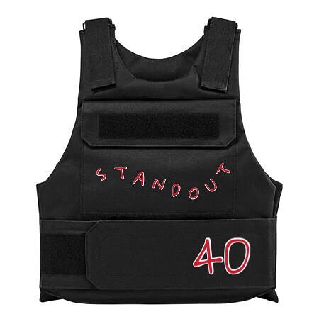 Stand Out Combat Vest
