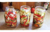 Fermented Giardiniera, Keep Summer All Winter Long