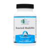 Orthomolecular Reacted Multimin - Activated Mineral Support