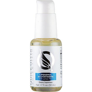 Quicksilver Scientific - Liposomal Glutathione