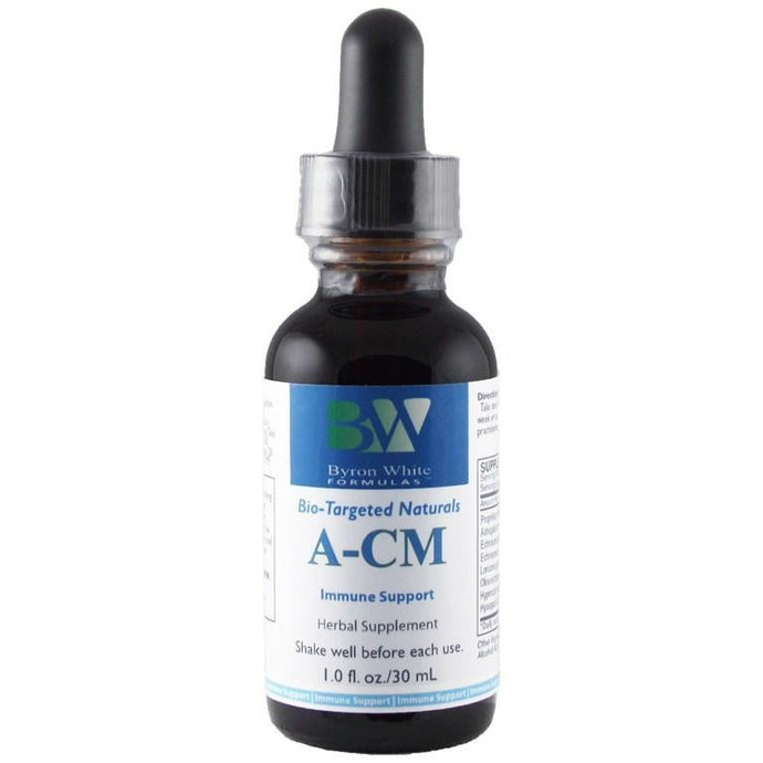 A-CM - Byron White Formulas - Cytomegalovirus and Immune Support