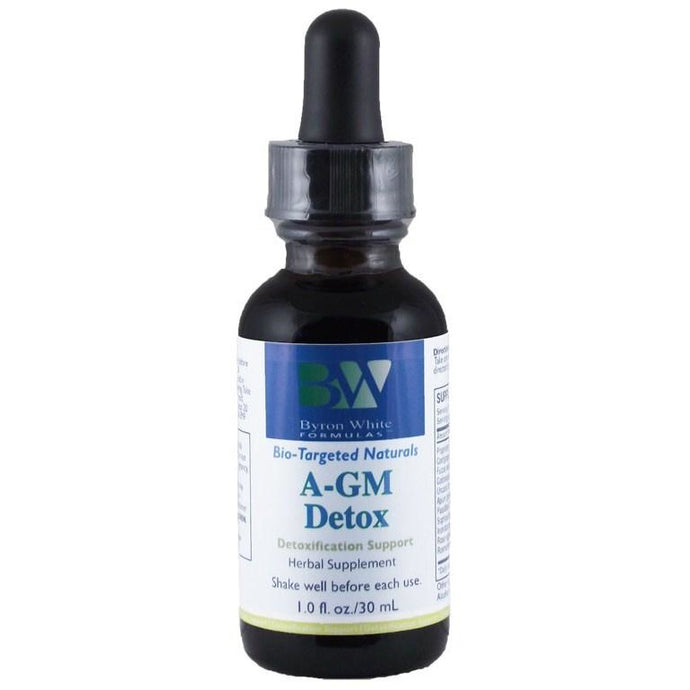 A-GM- Byron White Formulas - GMO and Artificial Sweetener Detox Formula