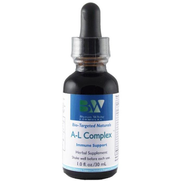 A-L Complex - Byron White Formulas - Lyme and Borrelia burgdorferi Infection Formula