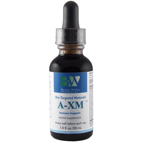A-XM - Byron White Formulas - Immune Function and Microbial Defense Support