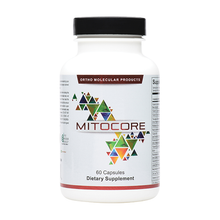 Mitocore - Orthomolecular - Mitochondrial Support - Energy - Immune Booster - Antioxidant