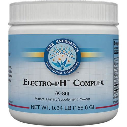 Electro-pH Complex - Electrolyte and pH Balance Support - Acid-Base Formula