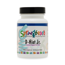 D-Hist Jr. Children's Seasonal Allergy Support