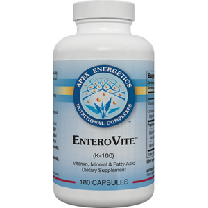 EnteroVite - Butyric Acid - Short Chain Fatty Acid Support