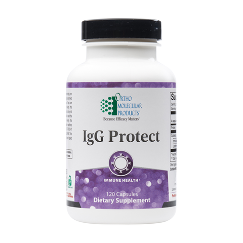 IgG Protect Immune Support