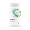Thorne - L Carnitine - Amino Acid that Promotes Athletic Performance, Cardiac Function and Normal Blood Lipid Levels
