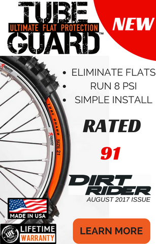 Check out our new Tube Guard product!