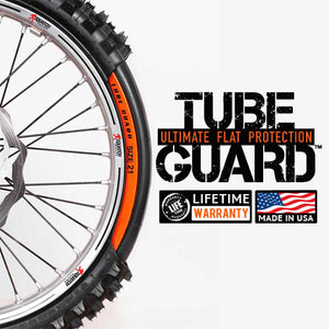Tube Guard - Ultimate Flat Protection