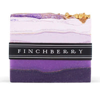 FINCHBERRY AMETHYST SOAP