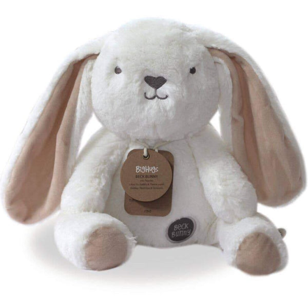 BETSY BUNNY HUGGY STUFFED ANIMAL