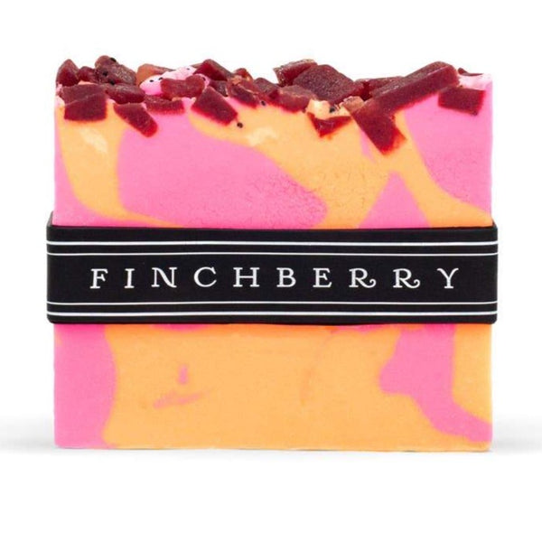 FINCHBERRY TART ME UP SOAP