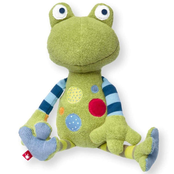 PATCHWORK SWEETY FROG