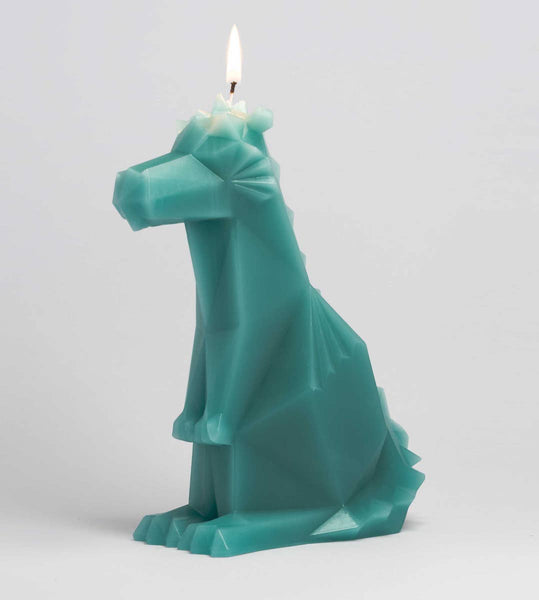 PYROPET DREKI DRAGON GREEN