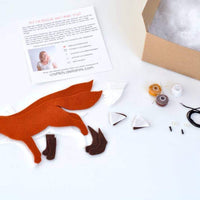 FOX HAND STITCHING KIT