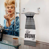 LET'S GET DRUNK...ish HAND TOWEL