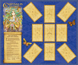 CHRYSALIS TAROT DECK & BOOK SET