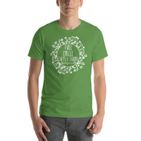 FULL CIRCLE APPALACHIAN ROOTS T-SHIRT