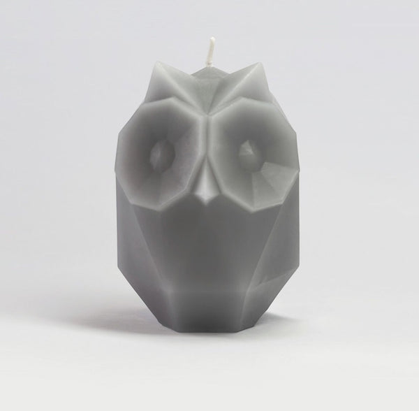 PYROPET UGLA OWL GRAY