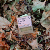 SOAP DISTILLERY BAR SOAP - PUMPKIN IPA