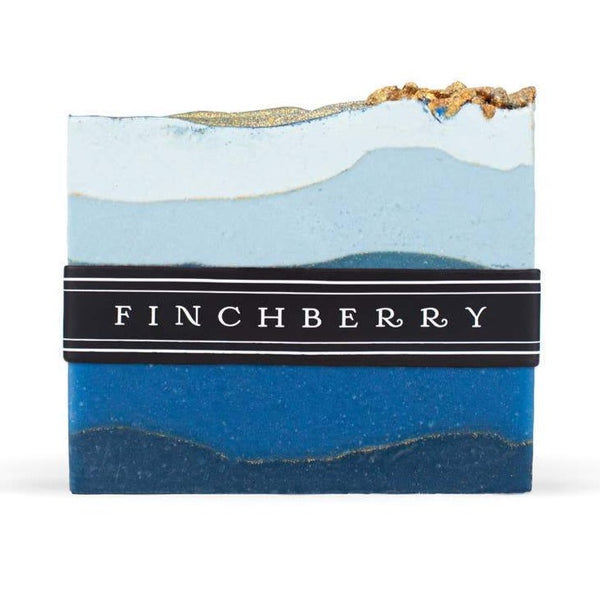 FINCHBERRY SAPPHIRE SOAP