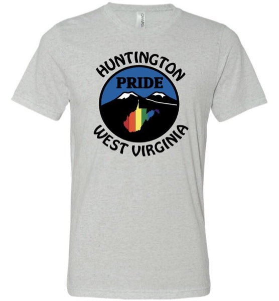 HUNTINGTON PRIDE T-SHIRT