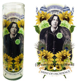 SAINT OF DECADENCE CANDLE