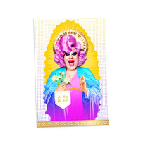 NINA WEST SAINT CANDLE