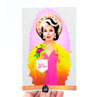 MANILA LUZON SAINT CANDLE