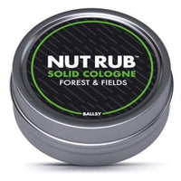NUT RUB SOLID COLOGNE FOREST & FIELDS