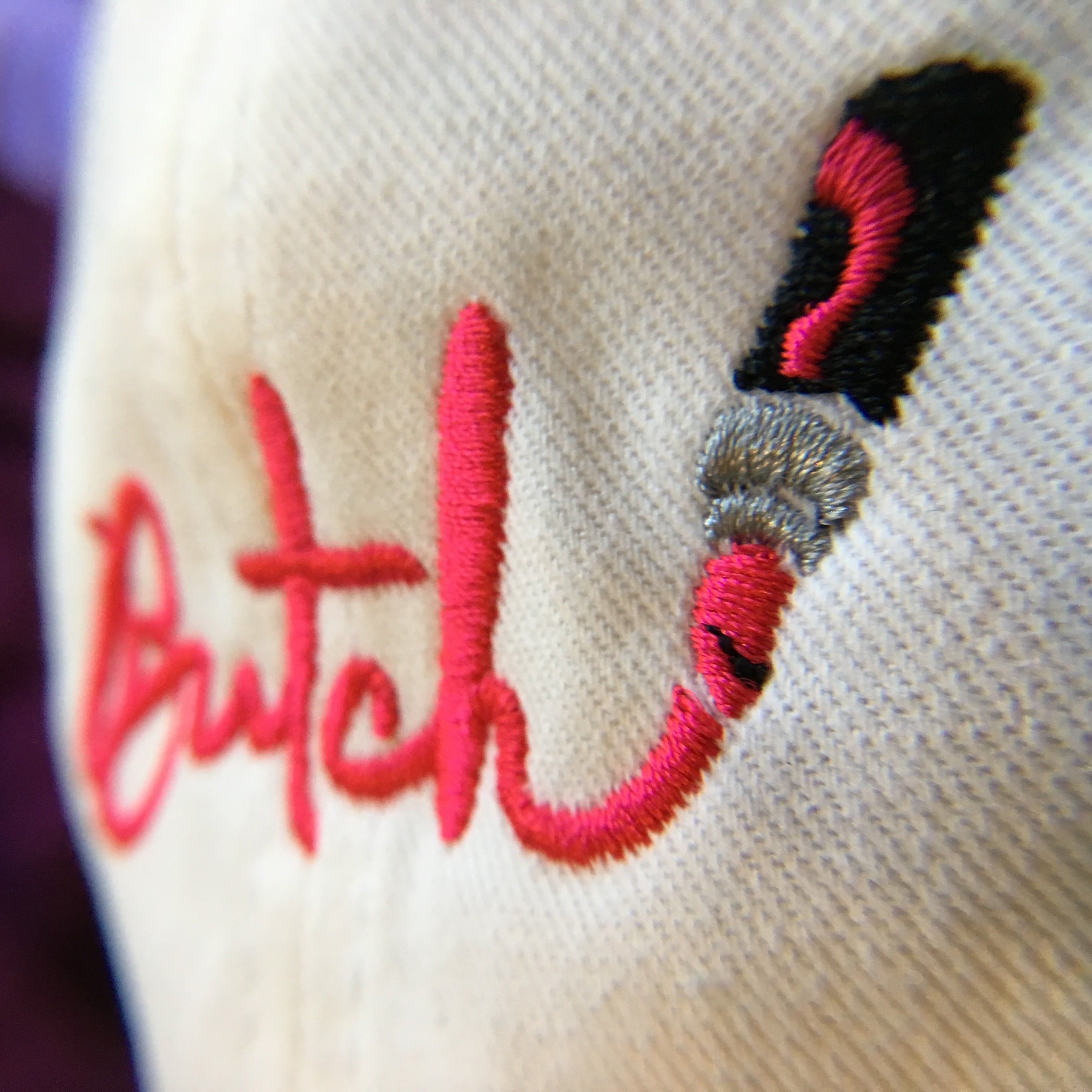 Butch Hat - GAYPIN'