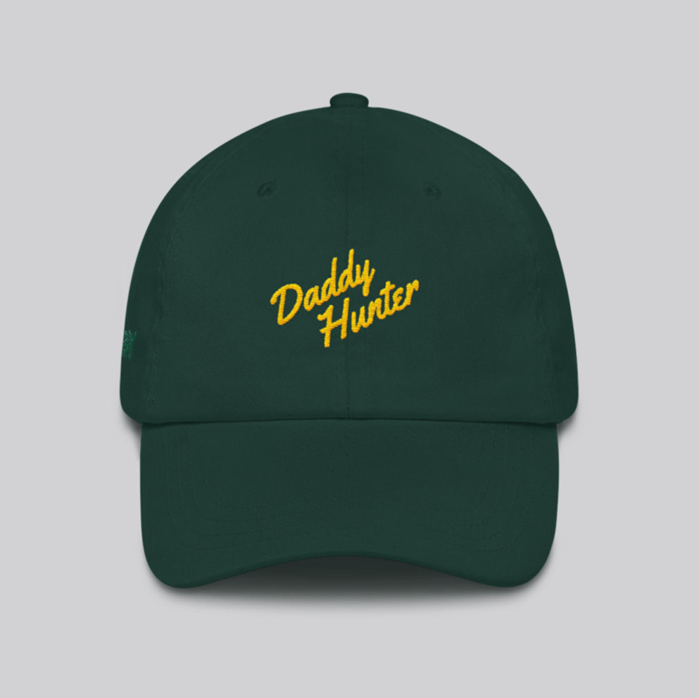 Daddy Hunter Hat - GAYPIN'