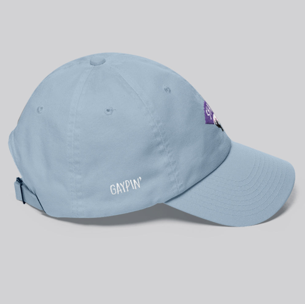 Shade hat - GAYPIN'