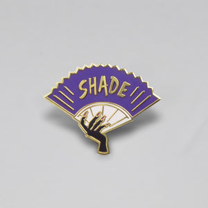 Shade Pin - GAYPIN'