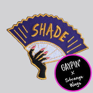 Shade patch - GAYPIN'